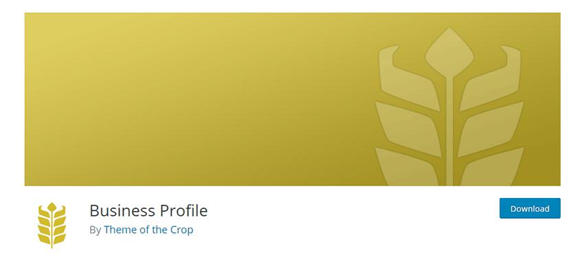 Business Profile
