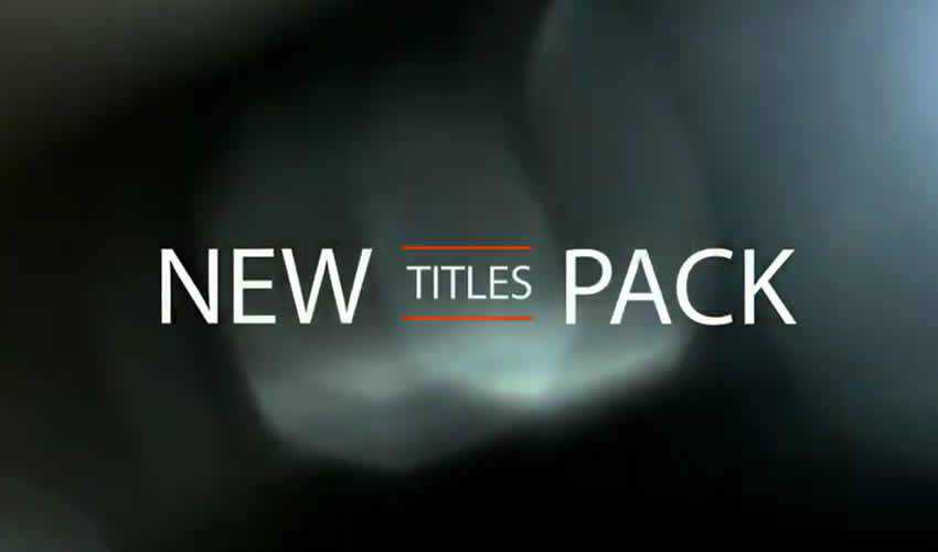 ae adobe after effects template motion design project files video movie titles typography type free