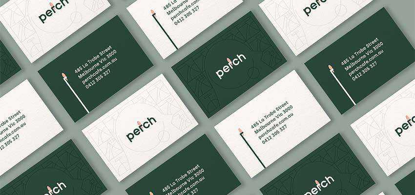 Perch by Hue Studio