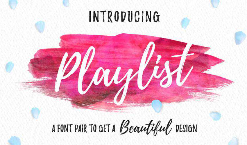 free font calligraphy typography script Playlist