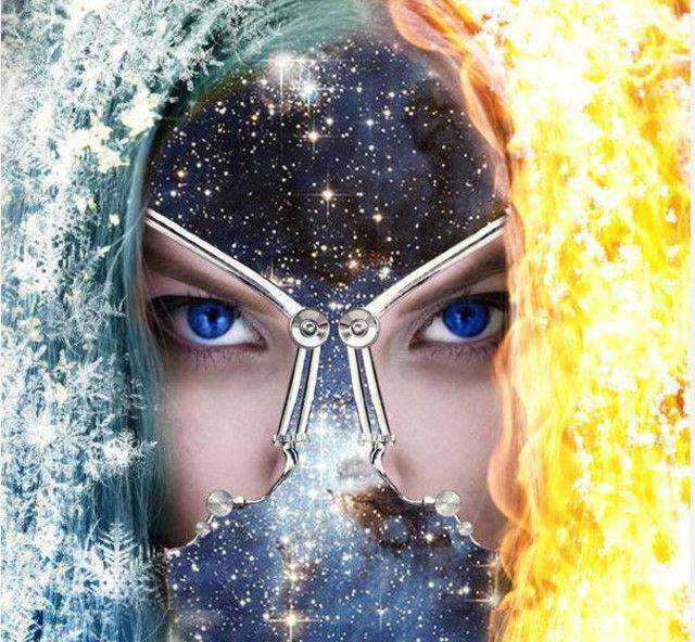 Create a Fantasy Space Photo Manipulation Using Photoshop tutorial in Photoshop