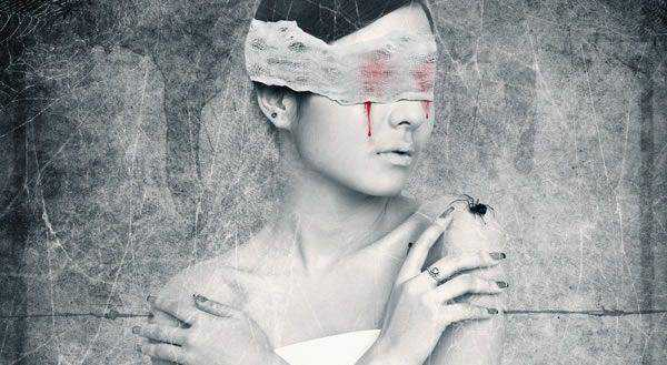 Create an Eerie Abstract Photo Manipulation