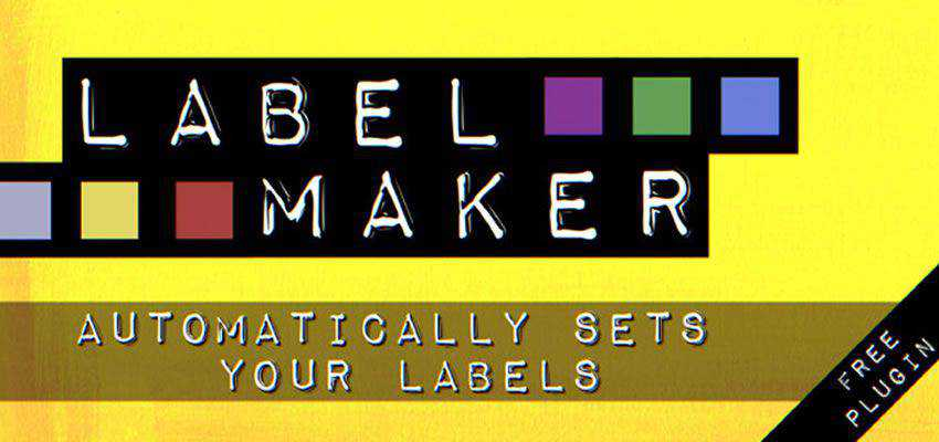Label Maker Preset