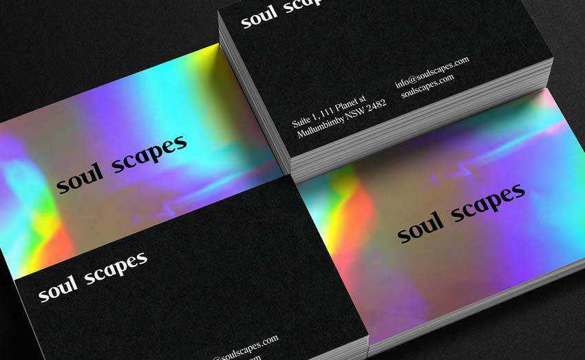 Soul Scapes