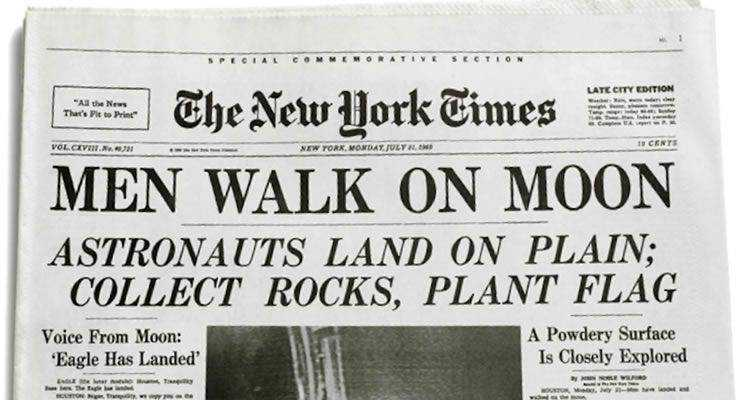 What Newspapers Can Teach Us About Web Design