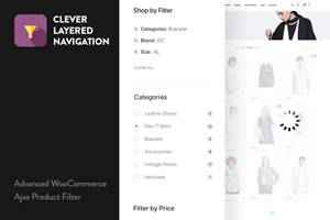 Clever Layered Navigation
