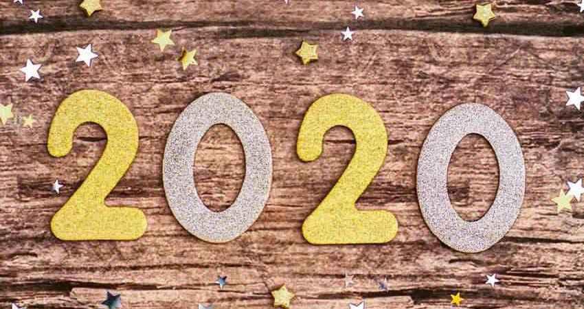 2020 Copyright