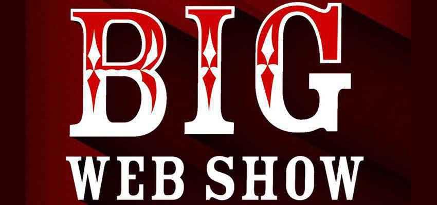 The Big Web Show web design podcast