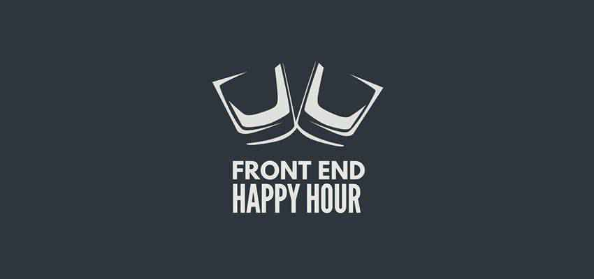 Front End Happy Hour web design podcast