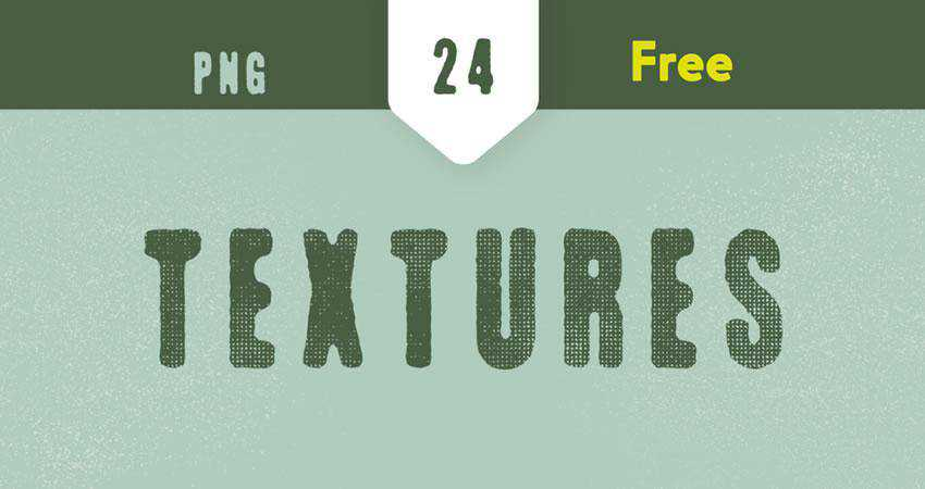 Grunge free high-res textures