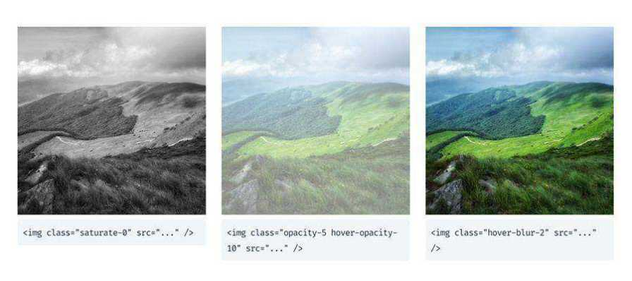 Example from filters.css