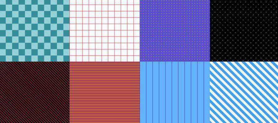 Example from pattern.css