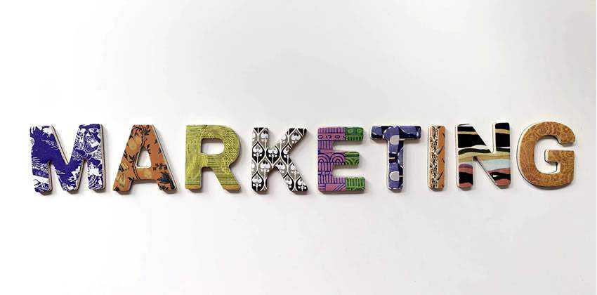 marketing education designer