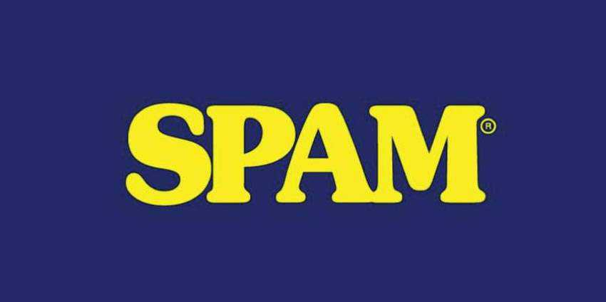 spam logo occam razor