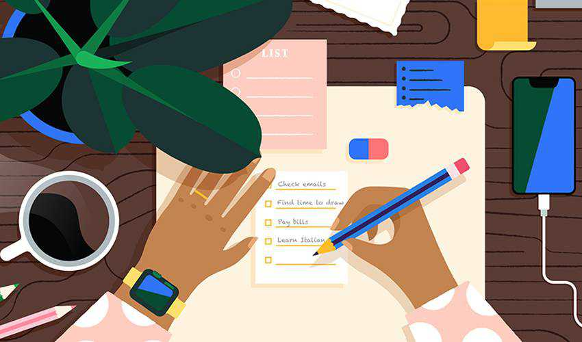 Checklist to Starting Your Freelance Graphic Design Business