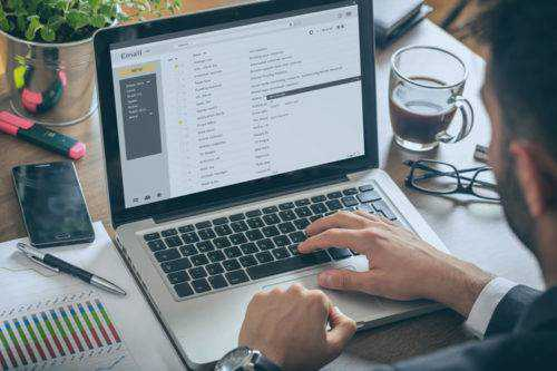 Example from 10 WordPress Plugins for Email Marketing Management