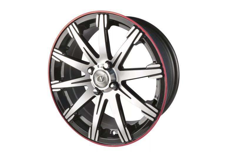 vor wheel