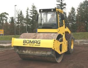 Bomag BW 214 DH4 | Technische Daten | (20072013) | specs
