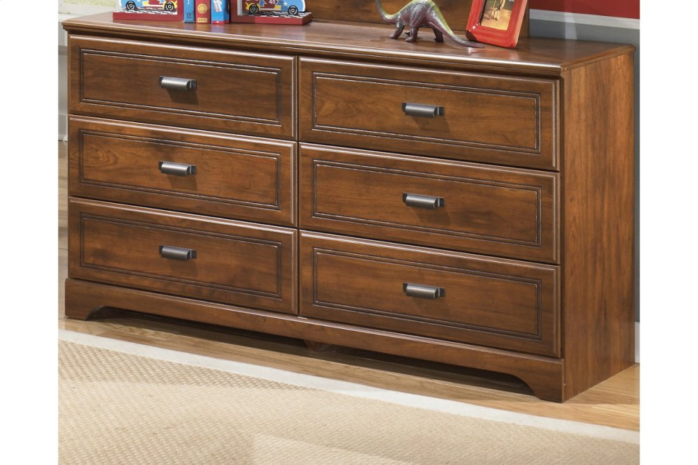 B22821Ashley Furniture Dresser