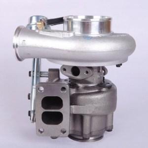 Komatsu PC220-8 Turbocharger