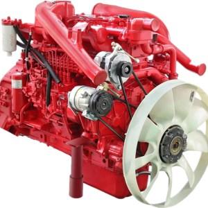 Doosan Engine