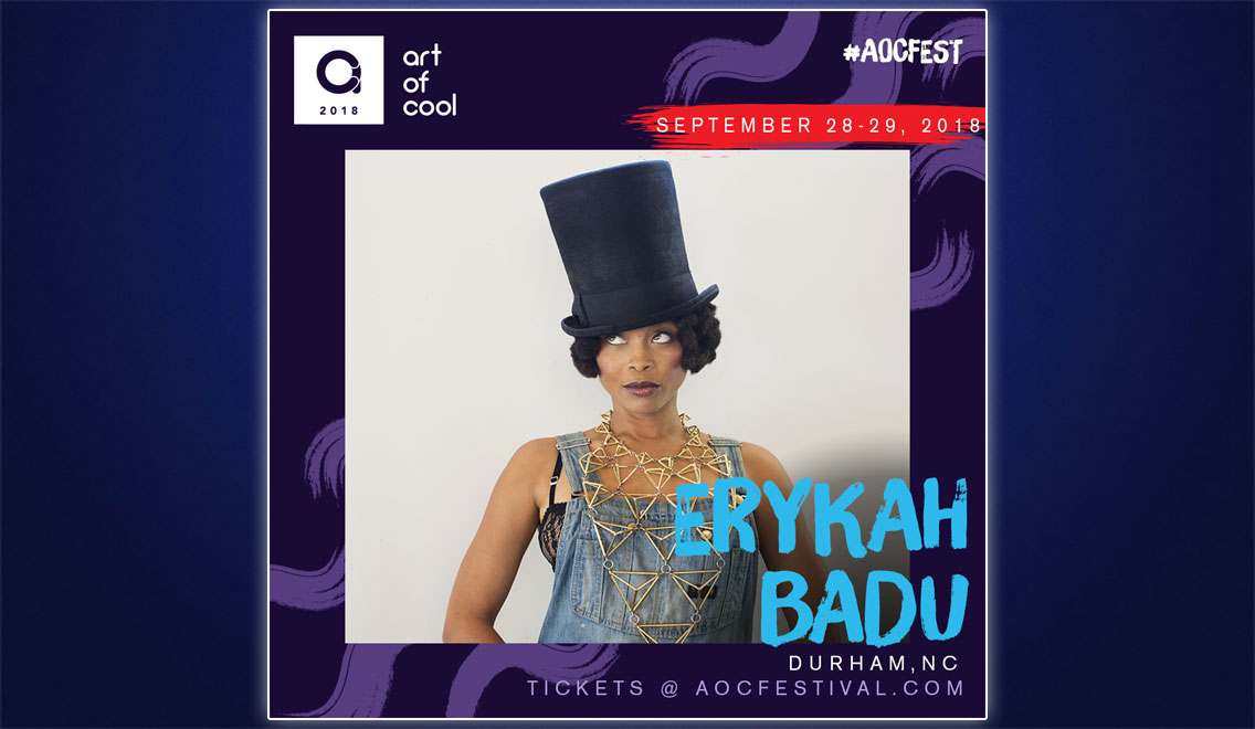 Erykah Badu: The First Lady of Neo-Soul: The First Lady of Neo Soul