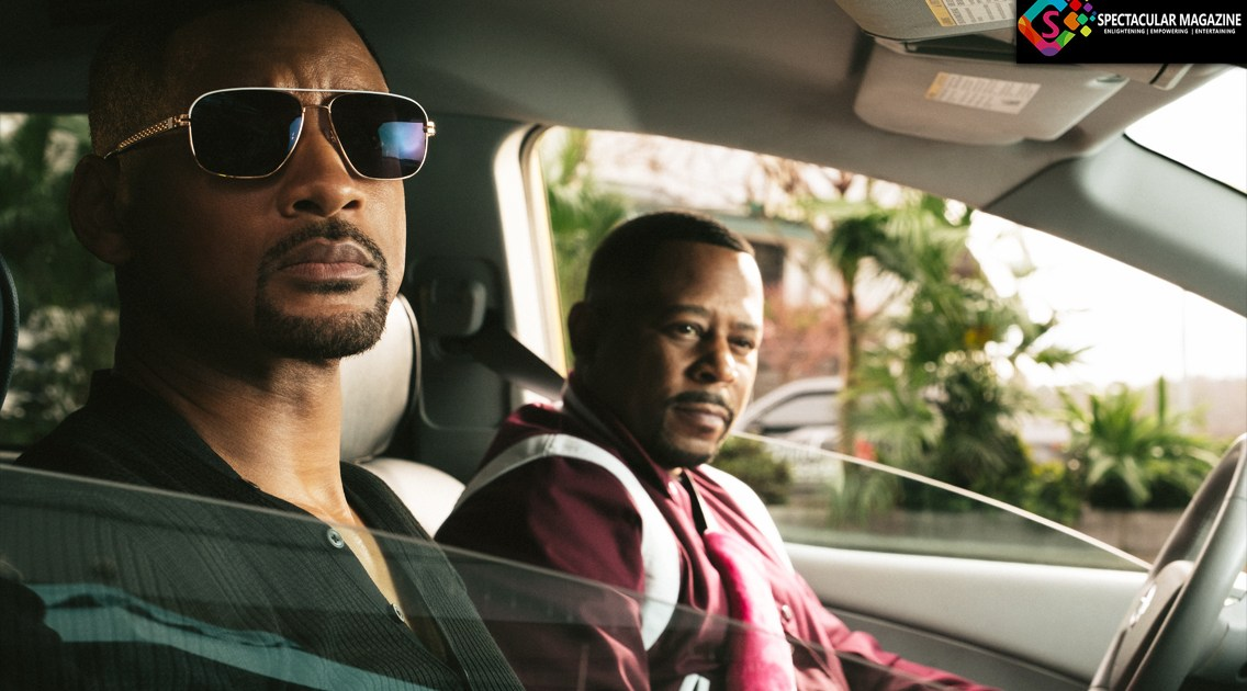 [Trailer] 'Bad Boys For Life': Martin Lawrence & Will
