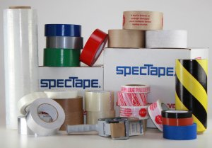 Spectape_Products