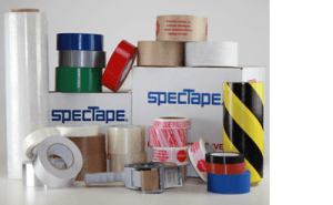 FlatBack / Carton Sealing Tape Data Sheet