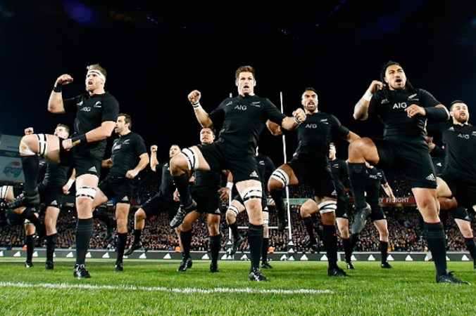 Image result for intimidating all blacks