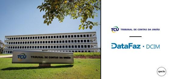 Inovação tcu data center