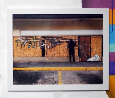framed 11