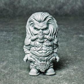 Willy Digital Sculpting