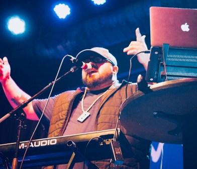 DJ Paul Junior