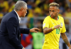 Brazil's list for the 2022 World Cup qualifiers