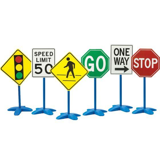 Panneaux De Signalisation Anglais