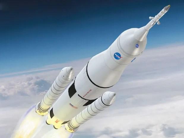 Boeing Gets 2 8 Billion To Help Build World S Most