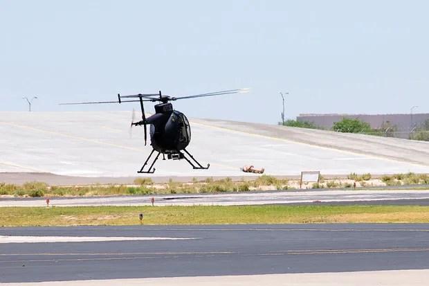10RobocopterFlighttest