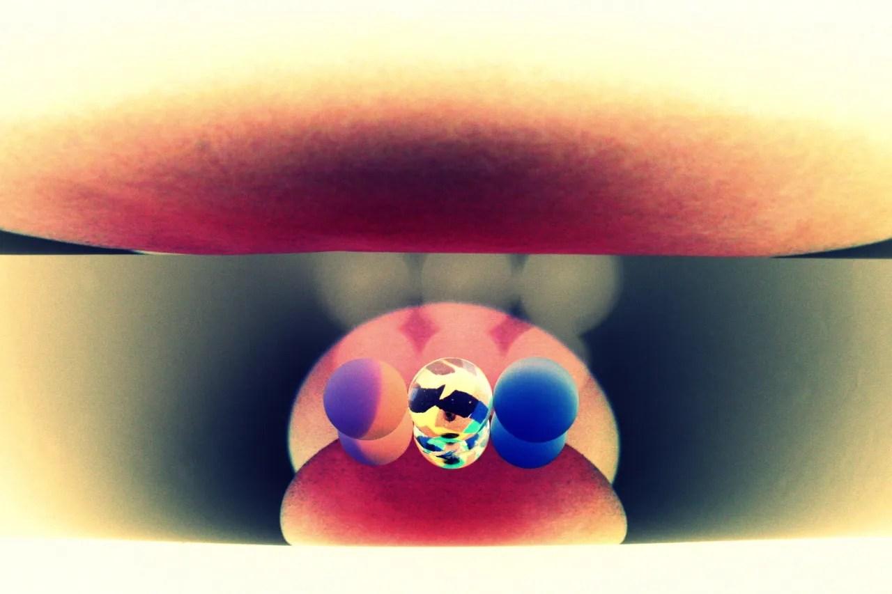 Ball Experiments – Roy Wood