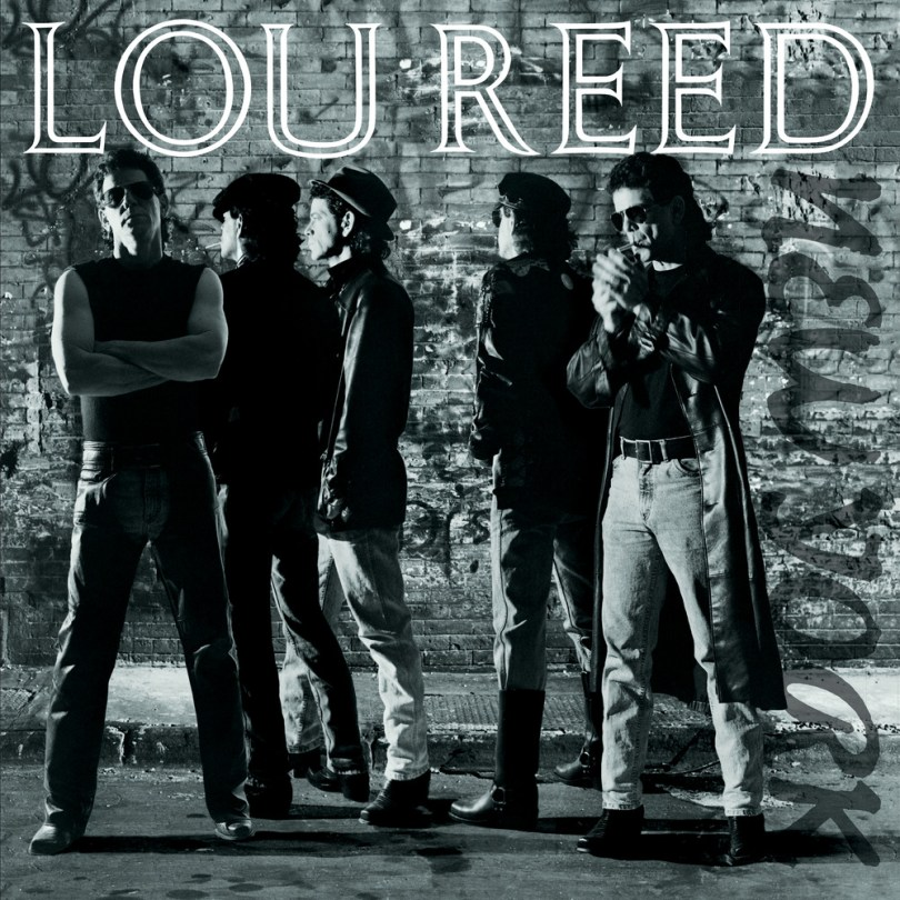 Lou Reed: New York (Deluxe Edition) - Spectrum Culture