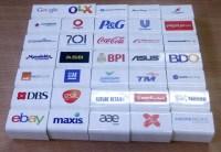 Individualised Logos