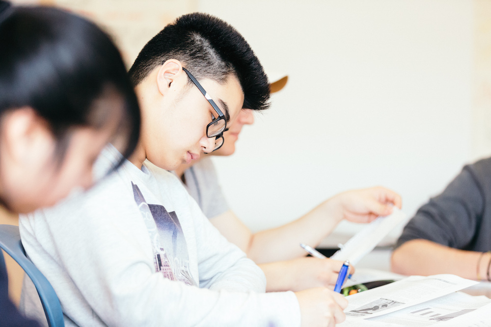 How to Prepare and Pass Any Scholarship Examination