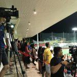 Video camera operators