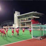 Singapore Hockey Sports Video