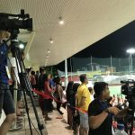 Singapore Video Camera Operators