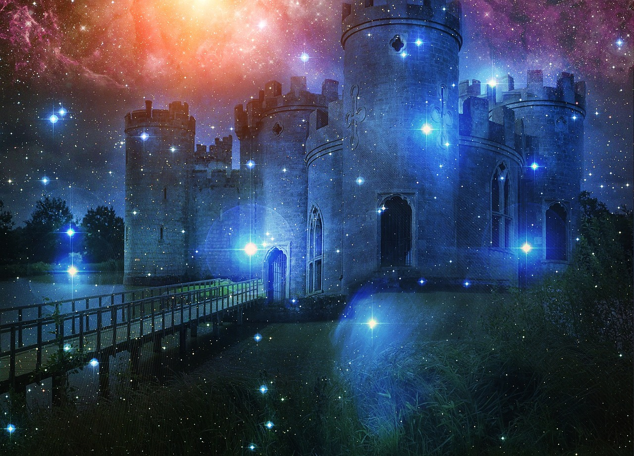 fantasy, castle, fiction, fiction editing
