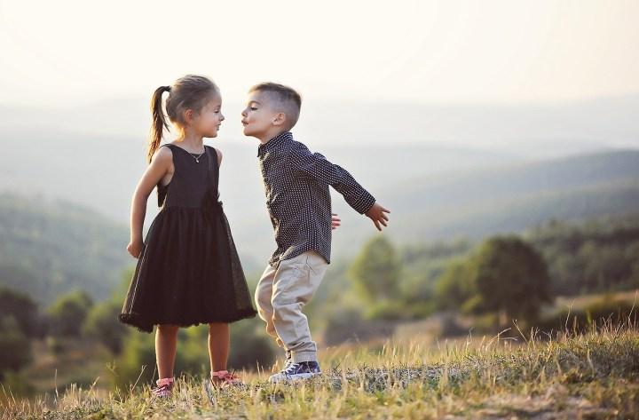 photo,writing prompt, romance, children
