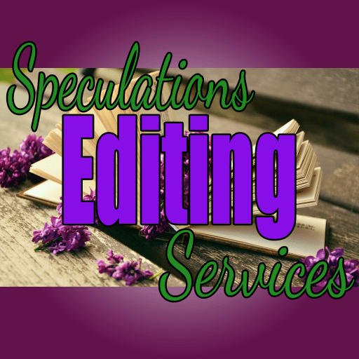 speculations editing services, fiction editing