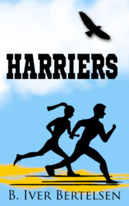 harriers, clients, bertselsen, sports fiction