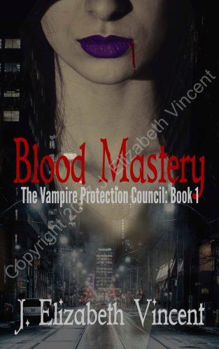 cover design, urban fantasy, indie cover, J. Elizabeth Vincent